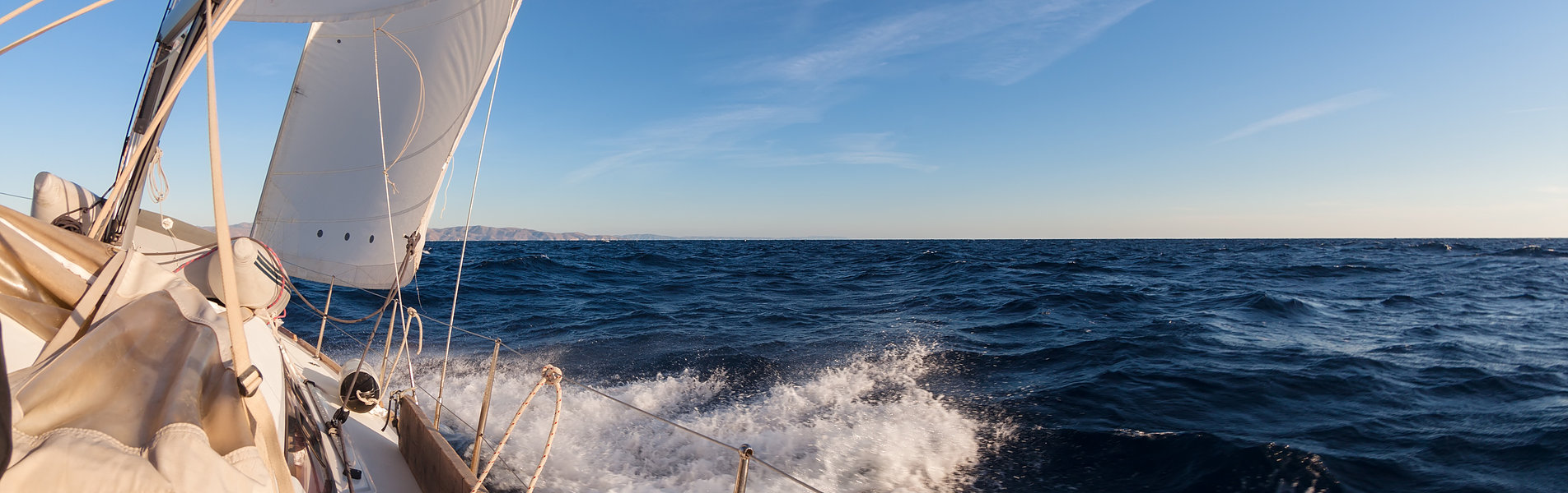 In barca a vela con i bambini, vacanza comoda in barca